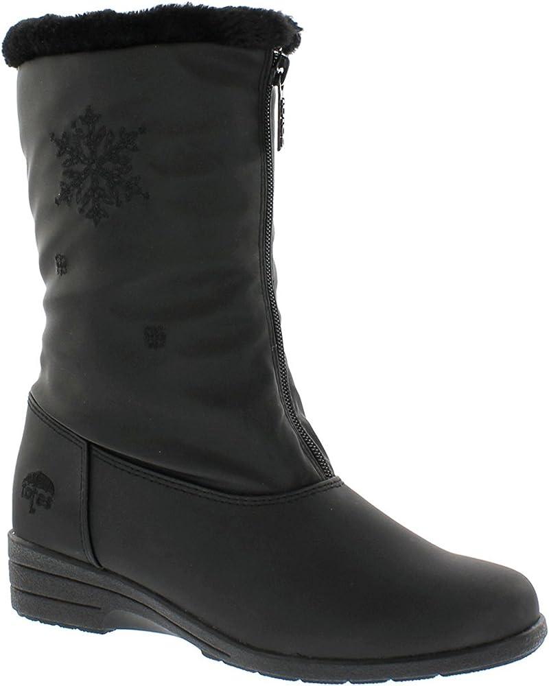 totes Women's Bootie Snow Boot