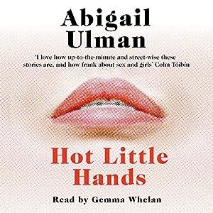 Hot Little Hands Audiobook