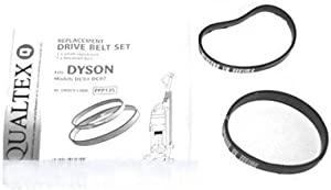 Replacement Belts For Dyson DC04, DC07, DC14 Models With Clutch System