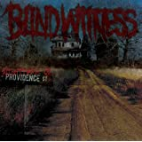 Nightmare On Providence St. [Explicit]