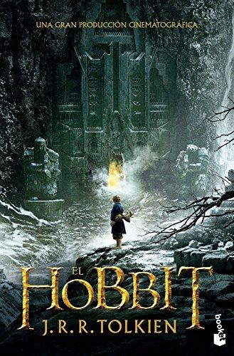 Descargar Libro El Hobbit J. R. R. Tolkien