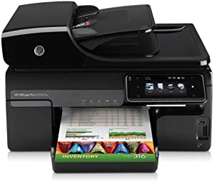 HP Officejet Pro 8500A Plus Wireless e-All-in-One (CM756A#B1H)