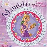 Disney Princesses - Mandalas