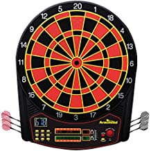 Arachnid Cricket Pro 450 Electronic Dartboard