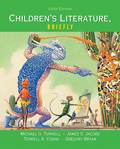 Children's Literature,Briefly