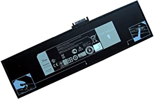 Powerforlaptop Laptop Replacement Battery for Dell Venue 11 Pro (7130) Tablet HXFHF VJF0X VT26R XNY66 0VT26R 451-BBGR Tablet Venue 11 Pro (7139) 7140 Dell Pro 8 T07G T07G001