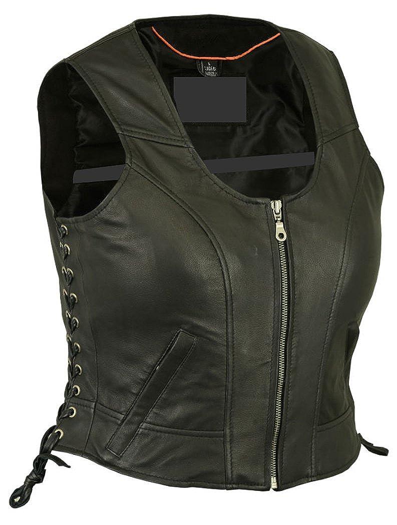 Women's Stylish Lightweight Vest DSM-DS242