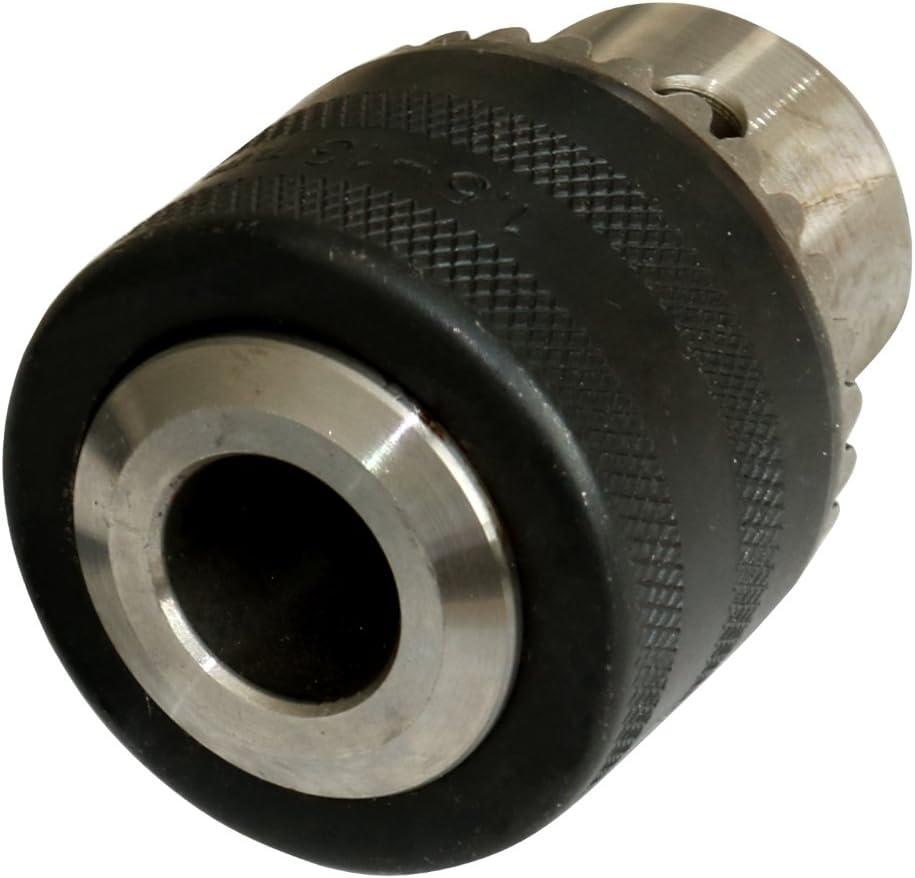 Aerzetix Drill chuck classic for drills 1.5-13mm conical thread B16