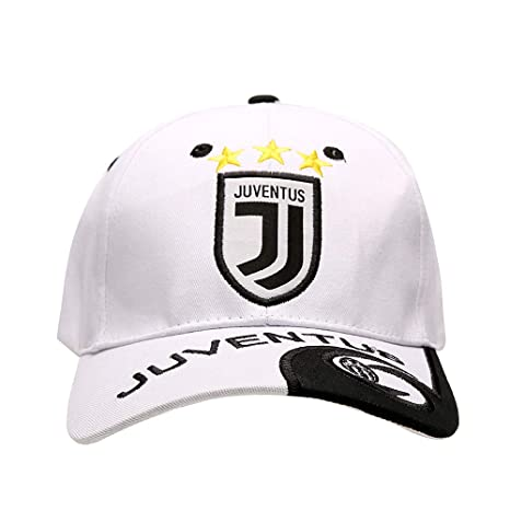 2aa1adbac8 Amazon.com   FOOT-ACC New Season Juventus Embroidered Authentic ...