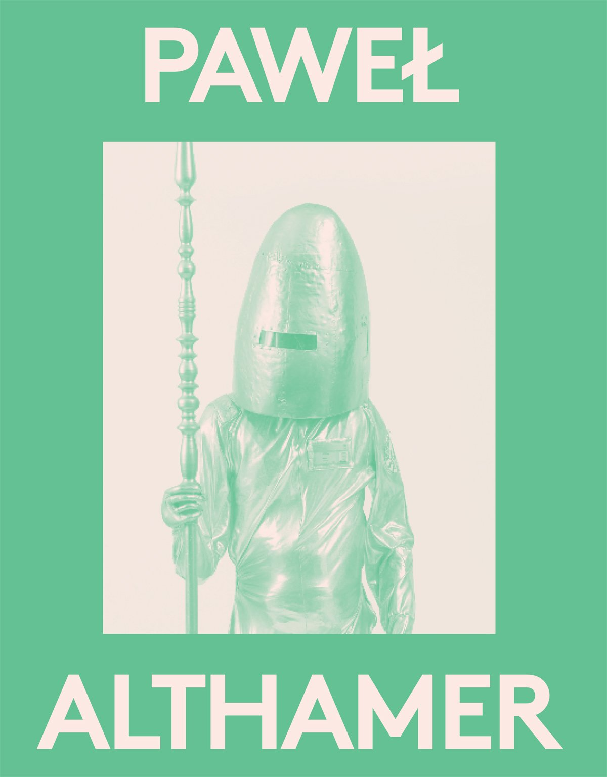 Pawel Althamer: 2000 Words