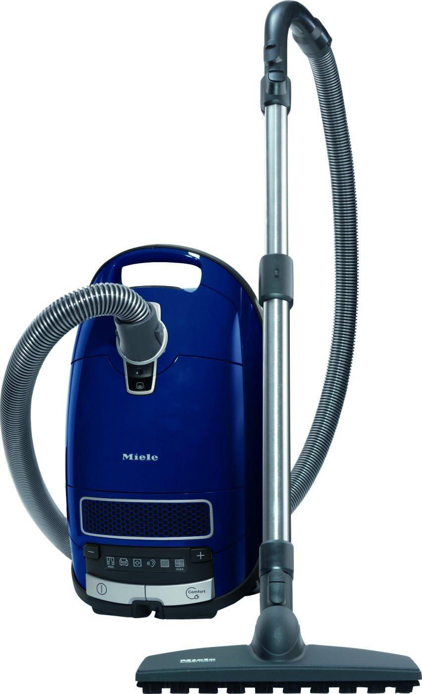 Miele 41GSP331 Aspiradora, 550 W, 4.5 litros, 76 Decibelios, Blu ...