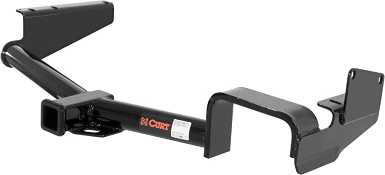 CURT 13356 Class 3 Trailer Hitch 2-Inch Receiver for Select Toyota Venza