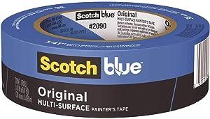 ScotchBlue, Blue