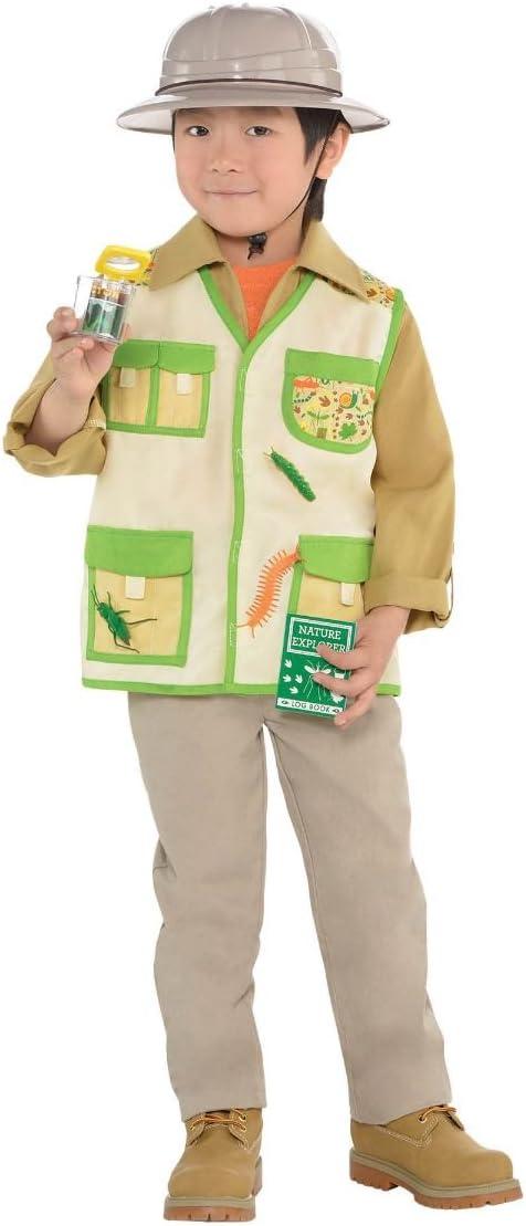 Amscan Costume Brown 848298