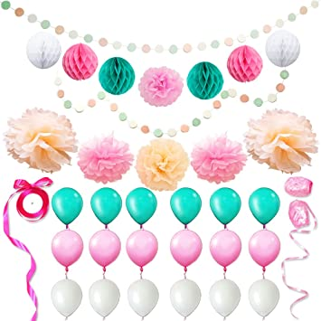 8289e405e0d Eightnight Paper Craft Sets for DIY Party Decorations