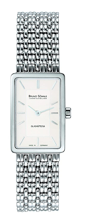Bruno SÖhnle Damen-Armbanduhr 17-13026-246