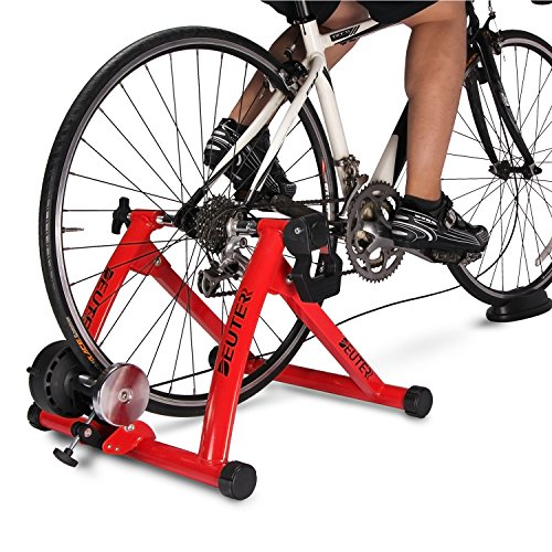 road bike trainers indoor buyer's guide