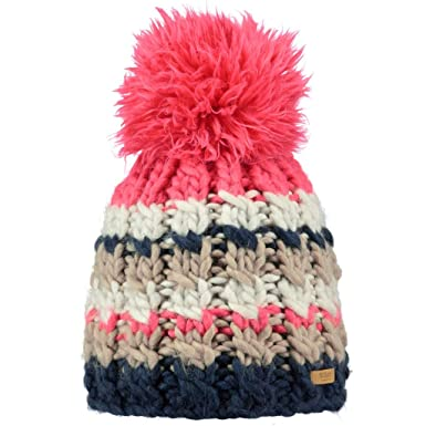 57ac9fa8b78 Barts Feather Beanie One Size Navy at Amazon Women s Clothing store