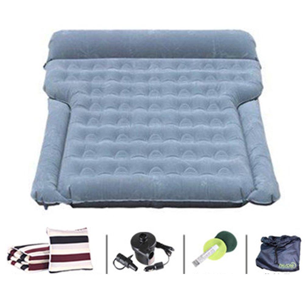 Multifunktionale Im Auto Angelegenheiten Luft Bett Sex Bed Premium Queen-Größe-Doppel-aufblasbare Angelegenheiten Auto Luftmatratze Reisen Camping Outdoor 7c36f8
