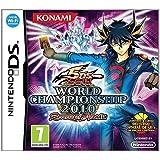 YU-GI-OH! World Championship 2010 (Nintendo DS) [import anglais]