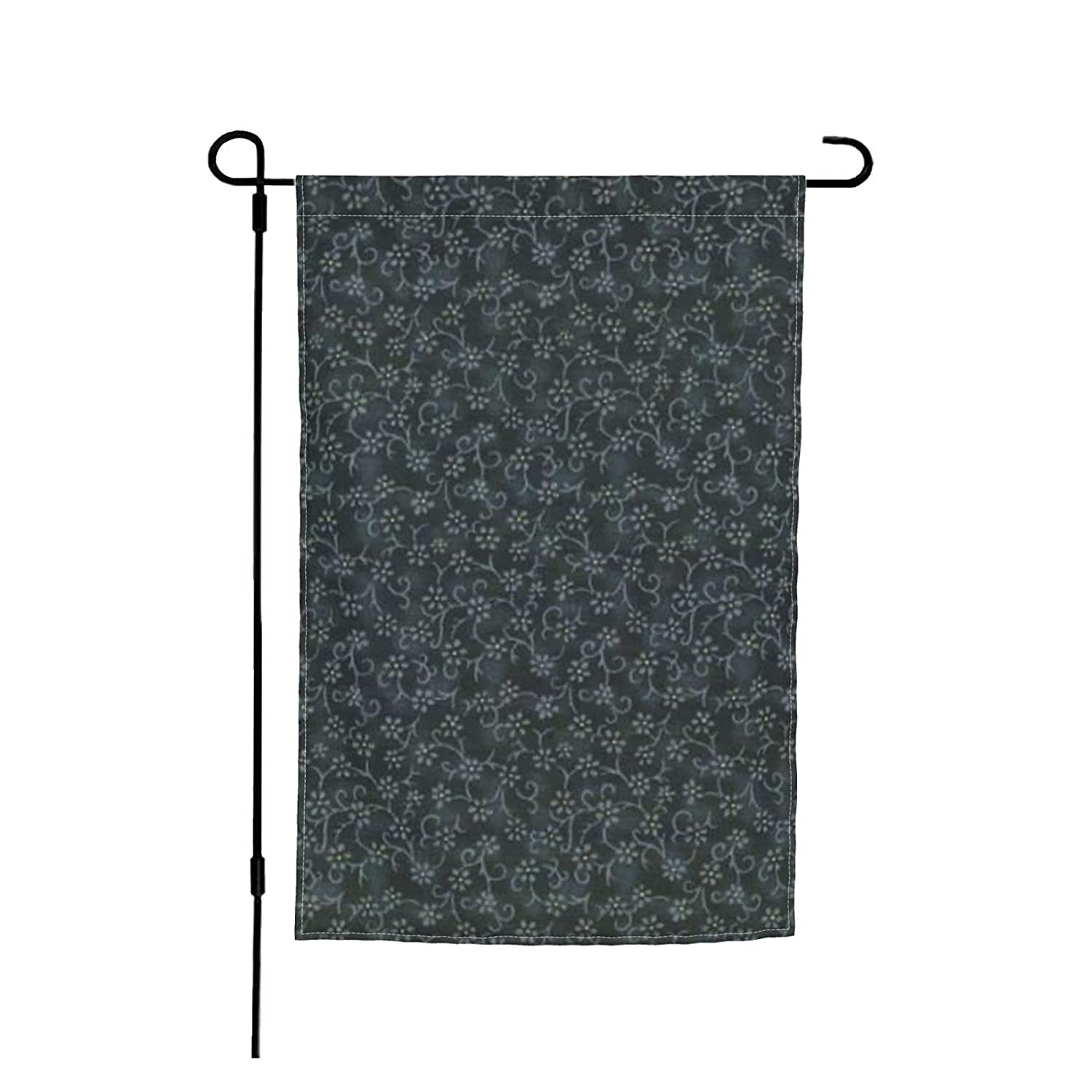 I Refuse To Sink Garden Flag, Double Sided Yard Flags Decorative For Outdoors Holiday All Seasons 12¡Á18 Inch