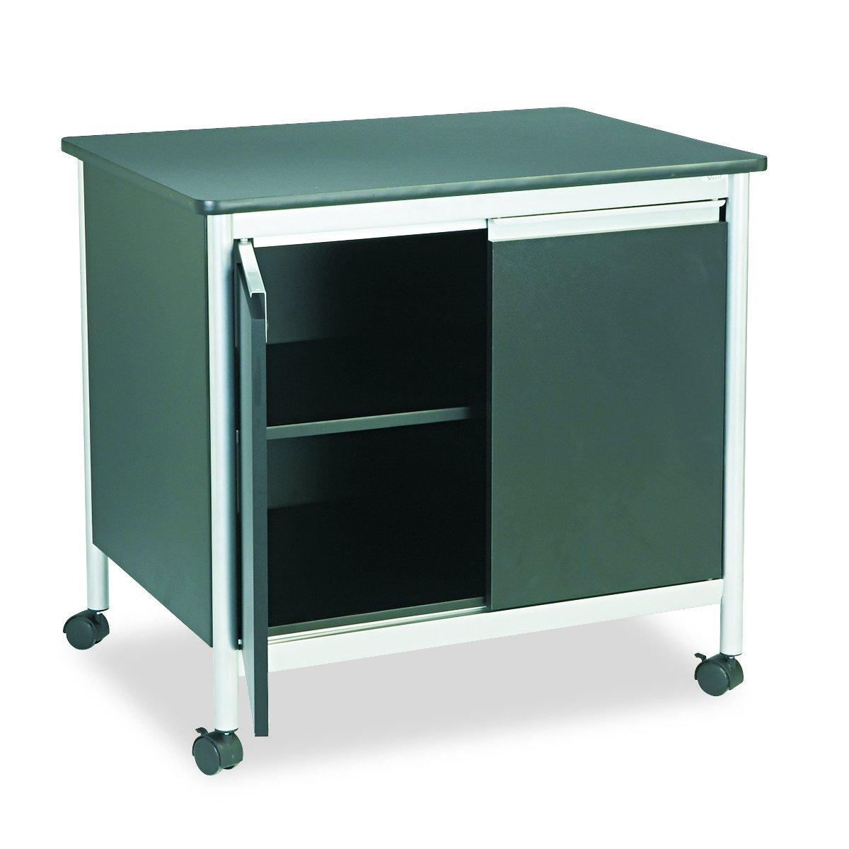 Safco Deluxe Machine Stand Mueble y Soporte para impresoras ...