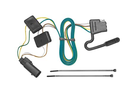 61tZA56I15L._SX463_ wiring harness for flat towing wiring harness for flat towing dinghy towing wiring harness at webbmarketing.co