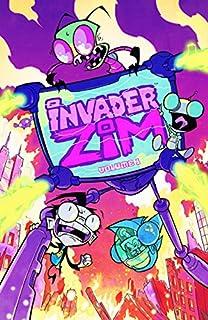 Book Cover: Invader Zim Volume 1