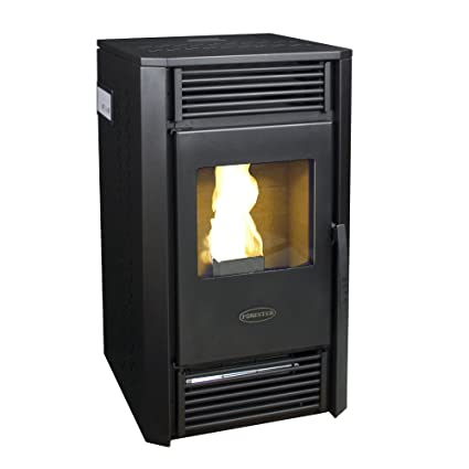 The Best Pellet Stove 4