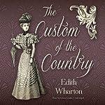 The Custom of the Country | Edith Wharton