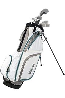WILSON Ultra WGG157561 - Juego de Palos de Golf para Mujer ...