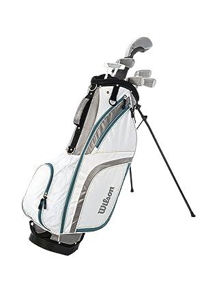 Wilson Pro Staff HDX Graphite - Juegos de golf para mujeres ...