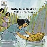 Safe in a Basket, Patricia L. Nederveld, 1562122800