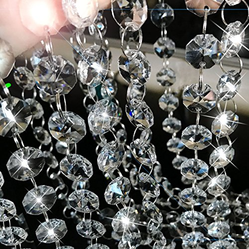 crystal beads decoration - 7