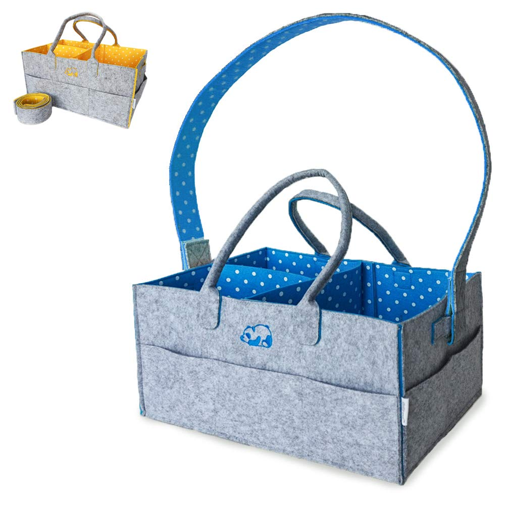 Baby Good Baby Diaper Caddy Organizer Making Things Convenient For The People