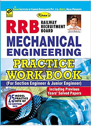 Rrb Books For Section Engineer Pdf