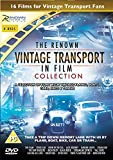 The Renown Vintage Transport In Film Collection [DVD]