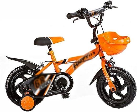 Bicicletas Bicicleta for niños Bicicleta de 12 Pulgadas vehículo ...