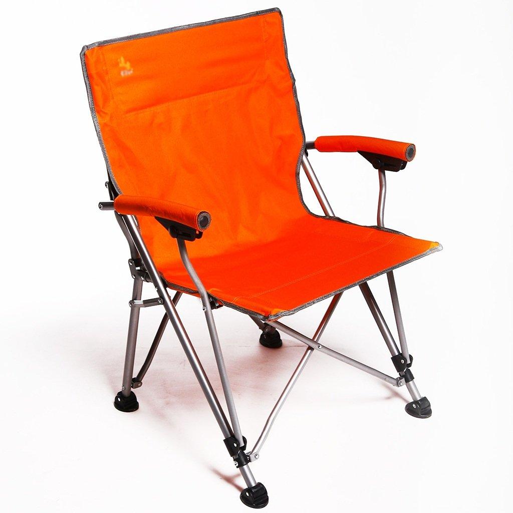 アウトドアチェア 軽量で丈夫なアウトドアシート - キャンプ、フェスティバル、庭園、キャラバン旅行、釣り、ビーチ、バーベキューに最適 ( 色 : 1 ) B07C7ZVXDL 1 1