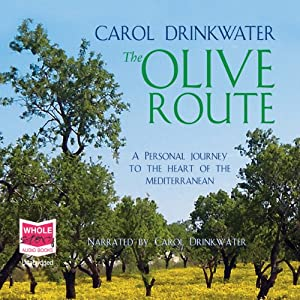 The Olive Route Audiobook