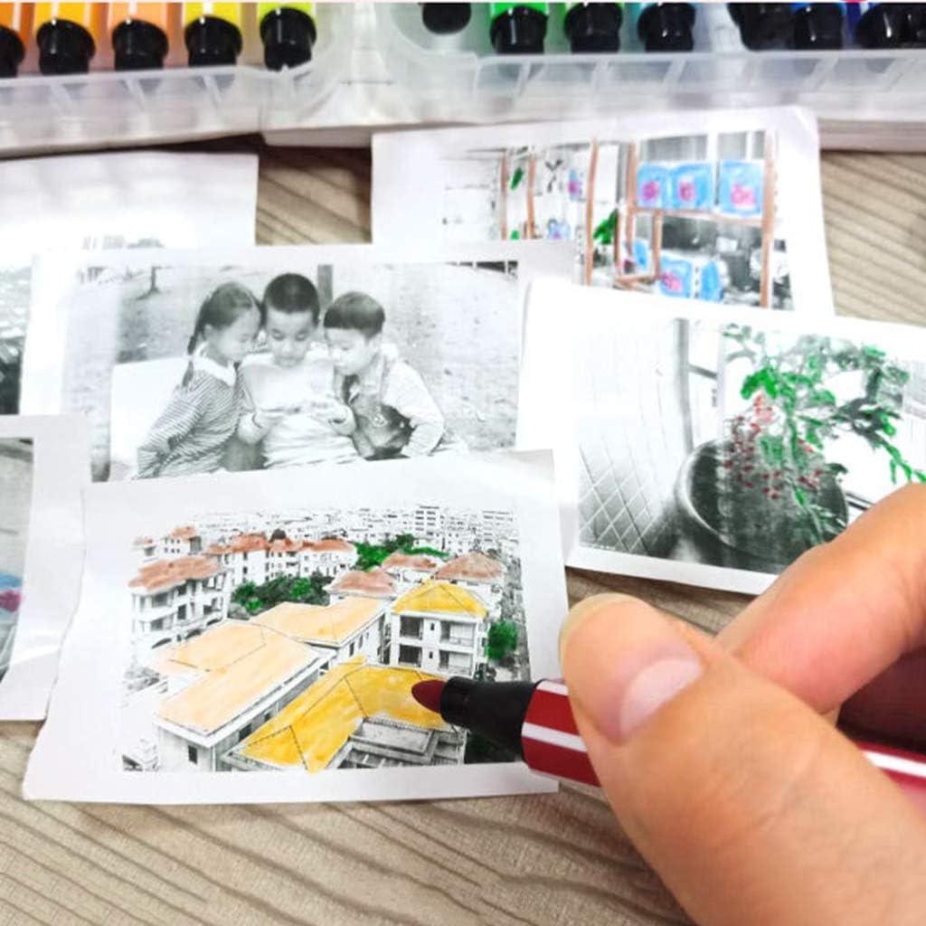 ZCFXGHH Kinder-Kamera Polaroid-Kamera für Kinder 1080P HD-Kamera mit Thermal-Fotopapier Spielzeug-Kamera für Geburtstags-Geschenke,Rosa Pink