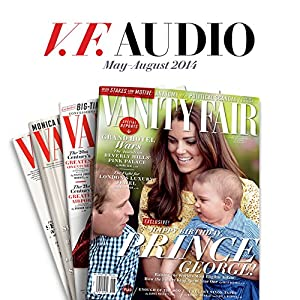 Vanity Fair: May - August 2014 Issue Periodical