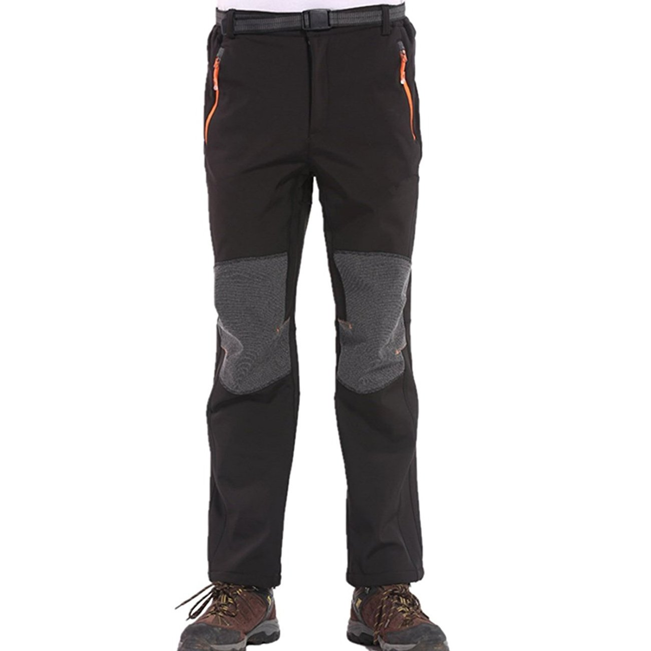SiDiOU Group Outdoor Waterproof Windproof Climbing Hiking Trousers Trekking Pants