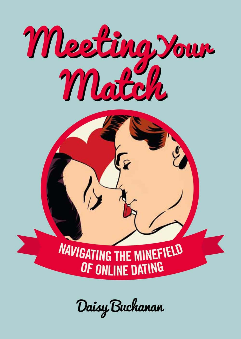 online dating minefield