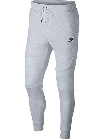 94006b45a5ae38 Nike Herren Sporthose Men s Sportswear Tech Fleece Jogger  Amazon.de ...