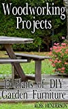 "Getting Your FREE Bonus              Download this book, read it to the end and see ""BONUS: Your FREE Gift"" chapter after the conclusion.       Woodworking Projects: 15 Plans of DIY Garden Furniture       Making your own garde..."