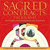 Sacred Contracts: The Journey Game