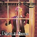 Delirious Nomad (2 bonus tracks)