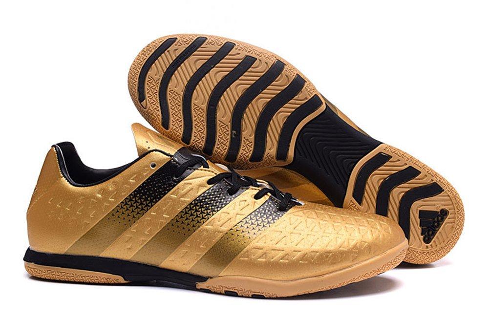 Msg3j8s Generic Herren Gold ACE 16 3 Tf Fußball Fußball Stiefel
