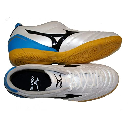 Mizuno Scarpe da Calcetto Indoor, Neo Shin Indoor: Amazon.it